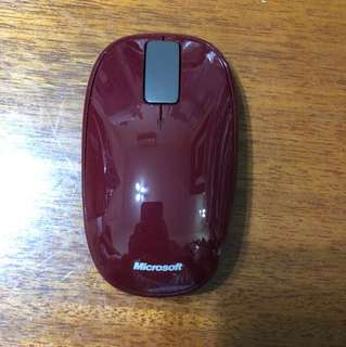 Microsoft Wireless Explorer Touch Mouse