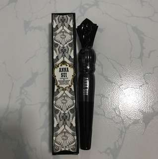 Anna Sui Length & Separation Mascara Black