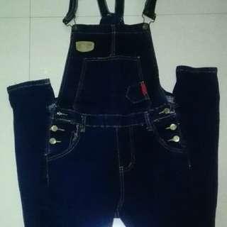 Small-Medium sized jumper 150