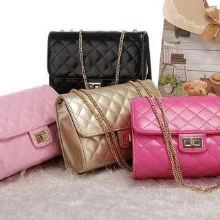 Jims Honey Mini Chloe Bag