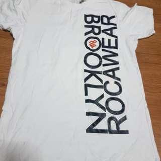 Roca wear Tshirt