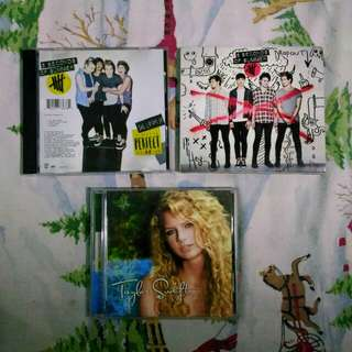 BUNDLE! 5SOS and TAYLOR SWIFT