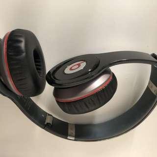 [限時減價]Beats Studio 藍牙無線耳機/Beats Bluetooth Wireless headphone