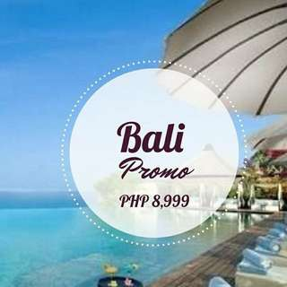Bali All In!