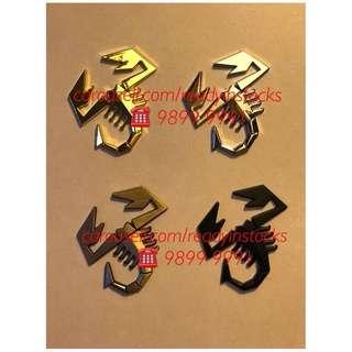 Toyota Hiace - Nissan NV200 - Nissan NV350 Van - Universal 3D Emblem Toyota - Nissan Accessories