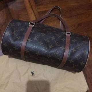 清櫃 LV authentic hand bag