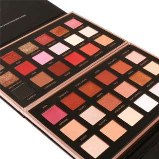 Buy 1 Take 1 18 Colors Eyeshadow Palette