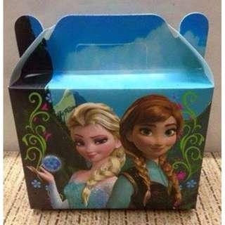 Frozen Party Box