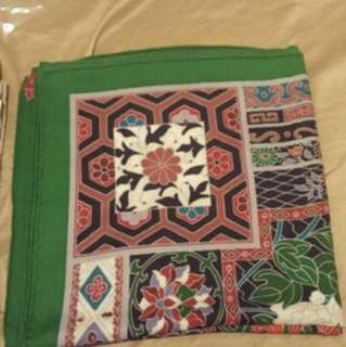 Hermes cashmere scarf 140x140