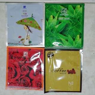 Taiwan Dainty Design Masks