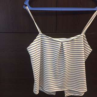 REPRICED ‼️‼️Stipes top