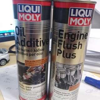 Liquoi moly