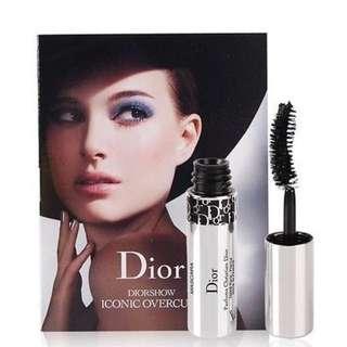 BN Dior Diorshow Iconic Overcurl Mascara 4ml