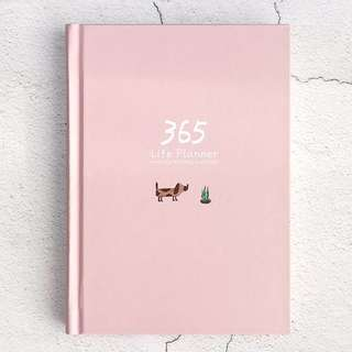 WTS 365 Diary