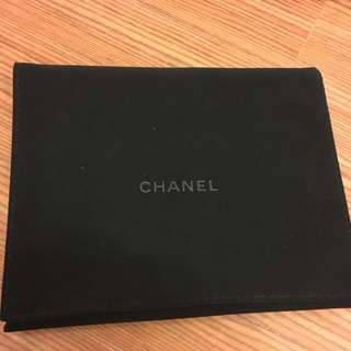 Chanel Dust Bag 16cm X 13.5cm