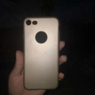 Pre-loved iPhone 7 casing