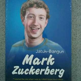 Novel Biografi Mark Zuckeberg