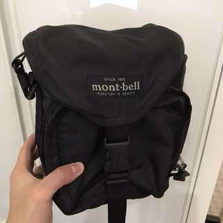 Mont.bell 相機袋