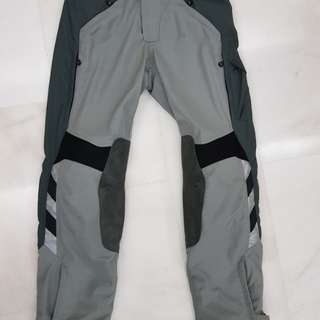 BMW Rallye3 Pants, Size 54