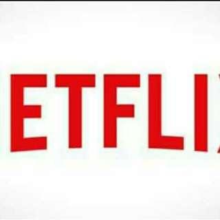 Netflix Premium 1 month