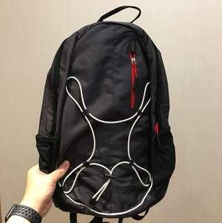Audi backpack 奧迪背囊