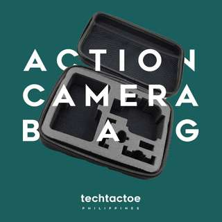 Action Camera Bag (Mid)