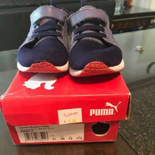Boys shoes Size 12