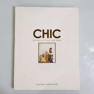 Chic by Daphne Oseña-Paez