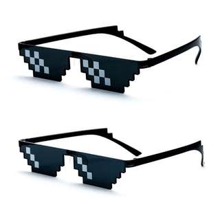 Kacamata mosaic (BARU)