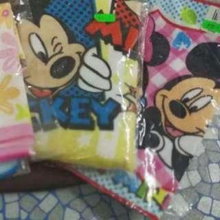 Mickey handkerchief