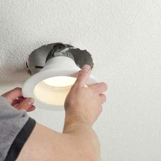 Lights Repair & Installation