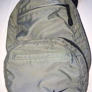 Authentic Nike 2-Way Bag(Chest-Belt)