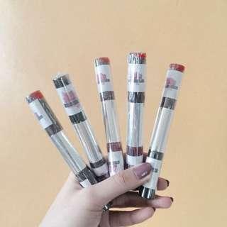 E&S lip tint