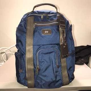 Tumi Alpha Bravo backpack 電腦行政背囊