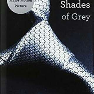 FREE EBOOK: Fifty Shades of Grey