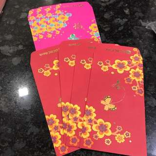 Red Packets cny