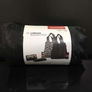 Lufthansa business class - Reisenthel collection