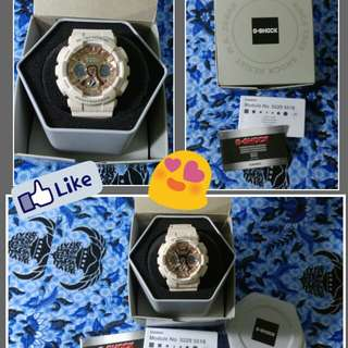 Casio g-shock (original)