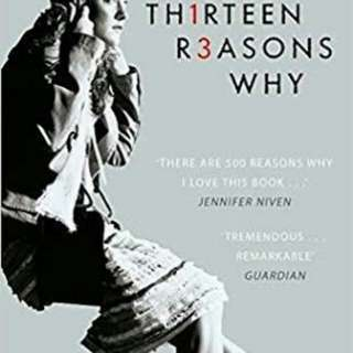 FREE EBOOK: 13 Reasons Why