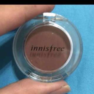 Brand New Innisfree Mineral Single 08 Matt Eyeshadow