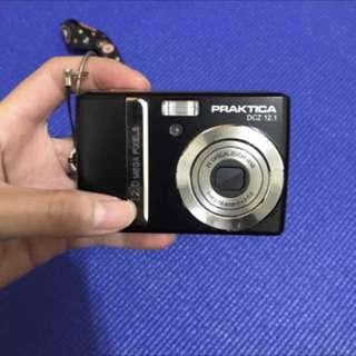 🚚 PRAKTICA DCZ 12.1 相機