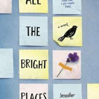 FREE EBOOK: All The Bright Places