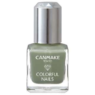 Canmake naill