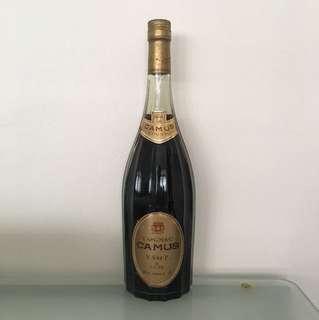 Camus Cognac VSOP 1L