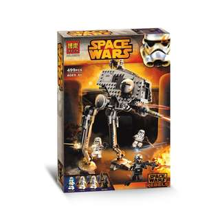 BELA 10376 Star Wars AT-DP