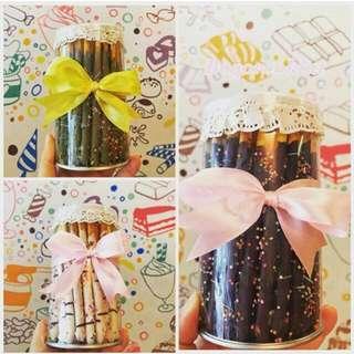 Stick Coklat