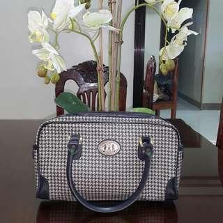 FLASH SALE! Preloved POLO Handbag