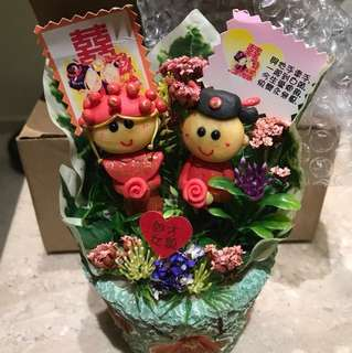 Wedding Gift Decoration