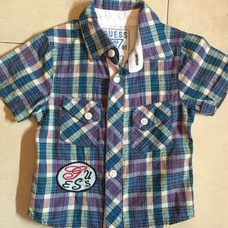 Guess Boy Shirt