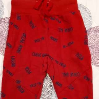 Preloved Cotton on Kids Pant